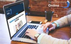 A maneira mas rápida de ter seu negocio na internet! Formula Negocio Online.
