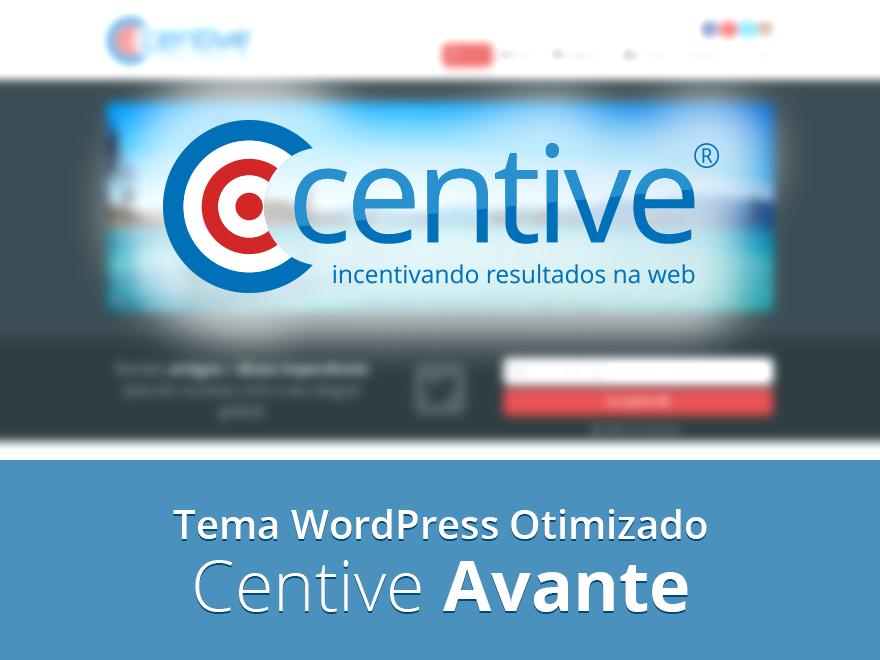 Centive Avante Tema Para WordPress