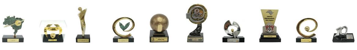 Empresa premiada e reconhecida
