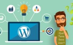 Temas Para WordPress só os Melhores Premium e Grátis