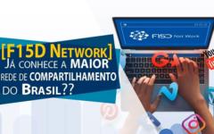 O que é a F15D Network? Leia este artigo antes de entrar!